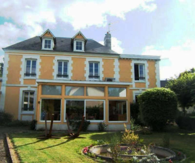 Immobilier - DEAUVILLE