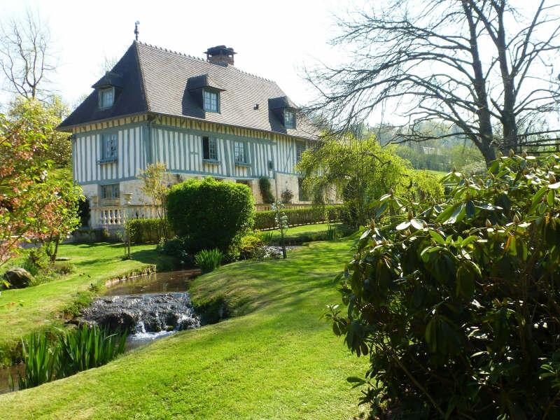 Immobilier - PAYS D'AUGE