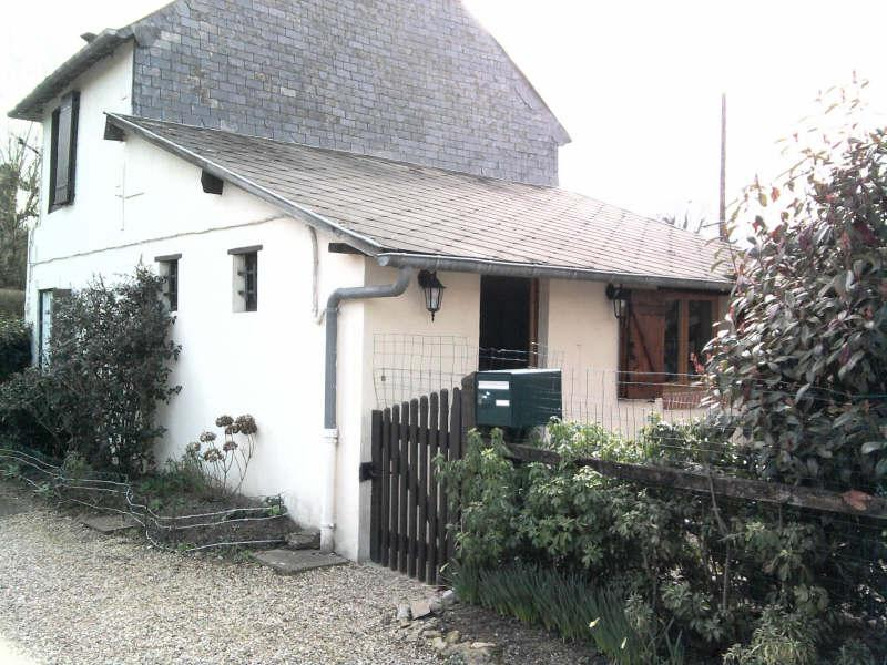 Immobilier - CAMBREMER