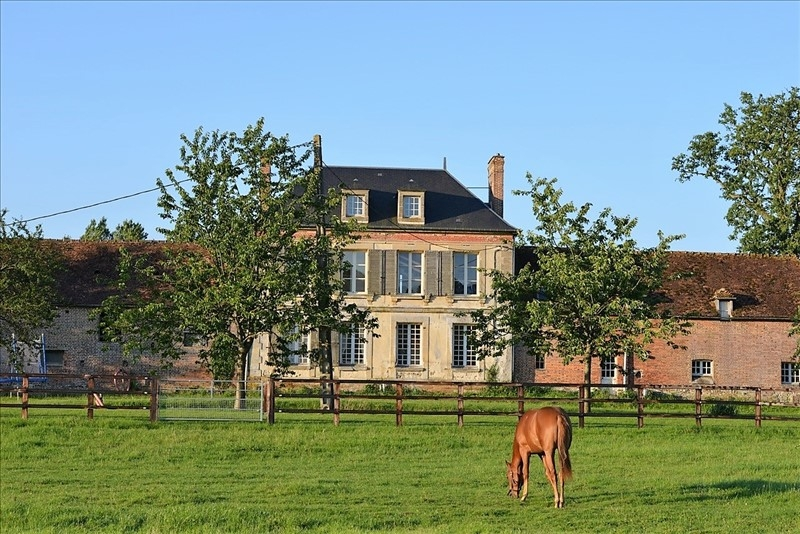 Immobilier - VIMOUTIERS